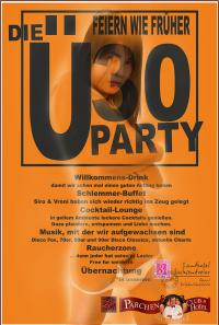 Ü-30 Party