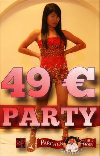 49 € PARTY