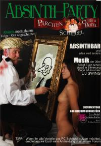 ABSINTH-PARTY