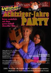 ACHTZIGER-JAHRE- PARTY