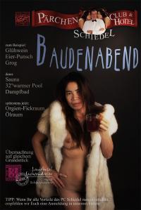 BAUDEN-ABEND