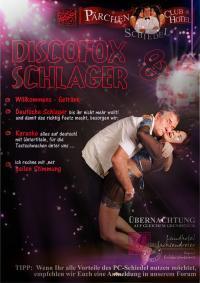 DISCOFOX & deutsche SCHLAGER