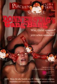 DONNERSTAGS-GANGBANG
