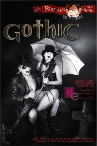 GOTHIC vol 1.