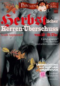 HERBSTlicher-HERREN-ÜBERSCHUSS