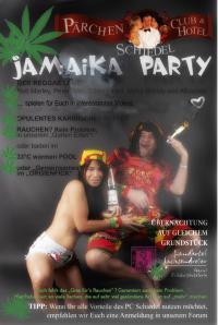 JAMAIKA-PARTY
