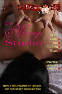 Das MASSAGE STUDIO