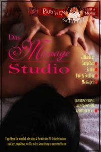 Das MASSAGE-STUDIO