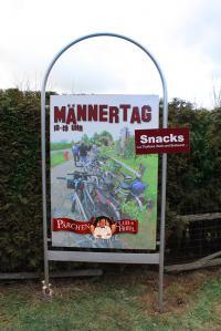MÄNNERTAG - VATERTAG