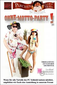 OHNE-MOTTO-PARTY
