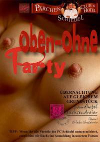 OBEN-OHNE-PARTY
