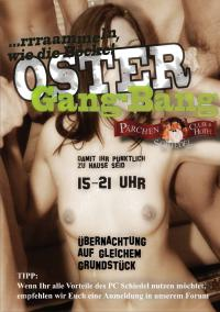 OSTER-GANG-BANG