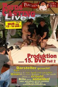 PORNO-CASTING-LIVE   2.Teil