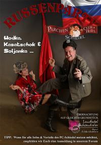 RUSSEN-PARTY