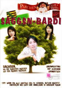 SAGGS-BARDI