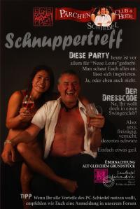 SCHNUPPERTREFF