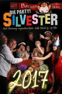 GROSSE SILVESTER GALA 2017
