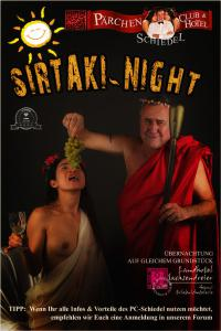SIRTAKI - NIGHT