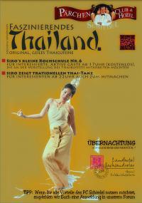 Faszinierendes THAILAND ...