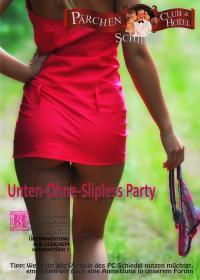 Unten-Ohne-Slipless Party