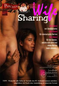 Wifesharing and Cockold-Night in Schiedel Vol.1