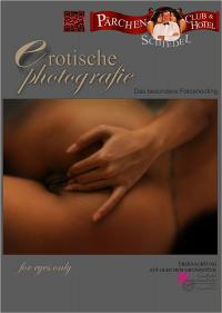Erotische Photografie - Das besondere Photoshooting
