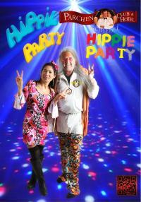 HIPPIE - PARTY