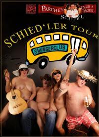 SCHIED'LER SWINGERCLUB TOUR