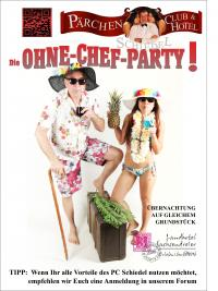 OHNE-CHEF-PARTY