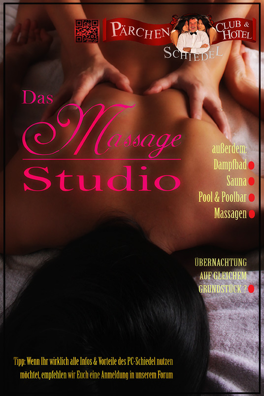 WEB O MASSAGE STUDIO neu