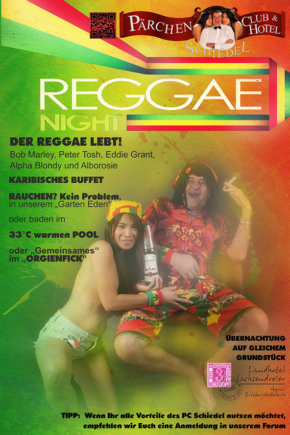 WEB O Reggae Night 2016
