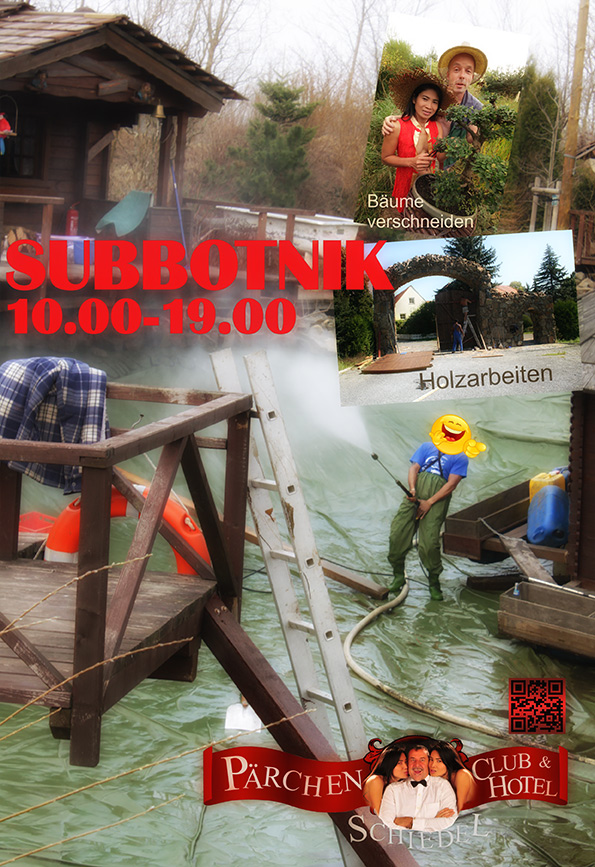 WEB O SUBBOTNIK April 2016