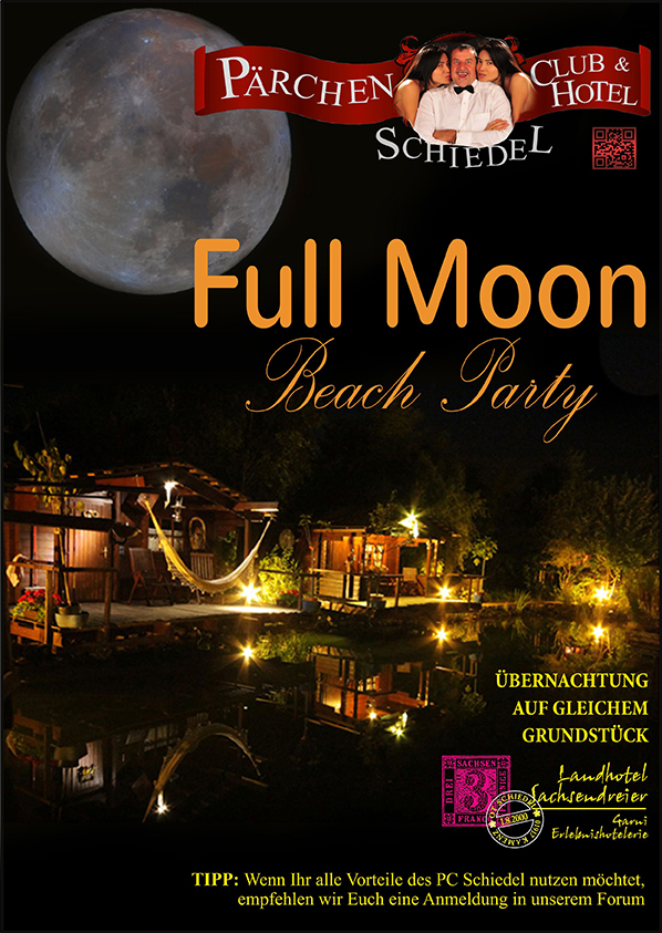 WEB  O  Fullmoon Party